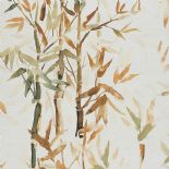 Sumi-e Wallpaper 219460 By BN Wallcoverings For Galerie